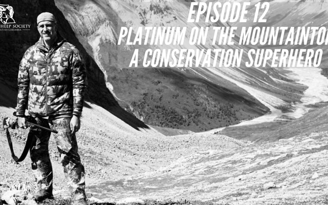 Season One – Episode Twelve
