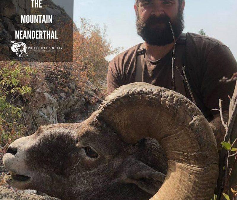 EP 38: The Mountain Neanderthal with Josh Hamilton