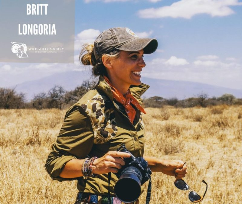 EP 35 – Honor the Hunt – A Chat with Britt Longoria